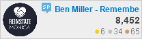 profile for Ben Miller at Sports